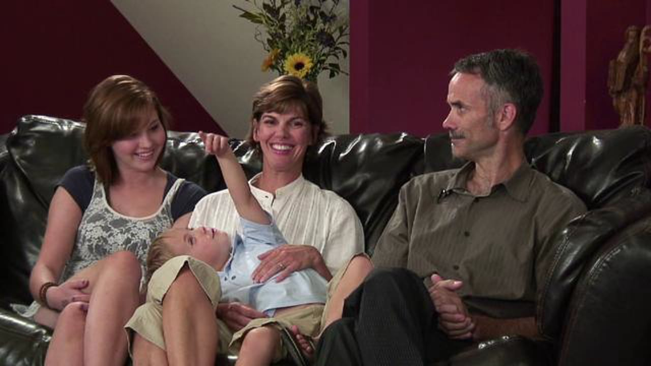 01 Adoption Family Hoovers Share Their Adoption Experience