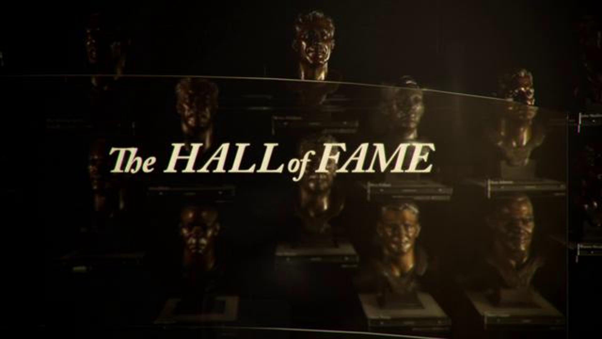 NFL Network Hall of Fame Week