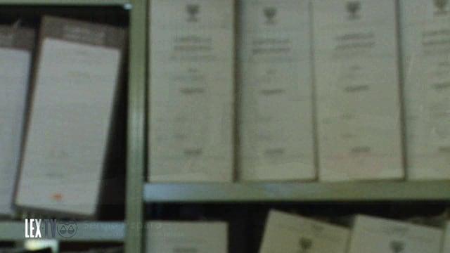 Giustizia, Professione e manovra - 21/7/2011