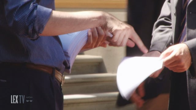 Il Foro fiorentino e la manovra - 21/7/2011