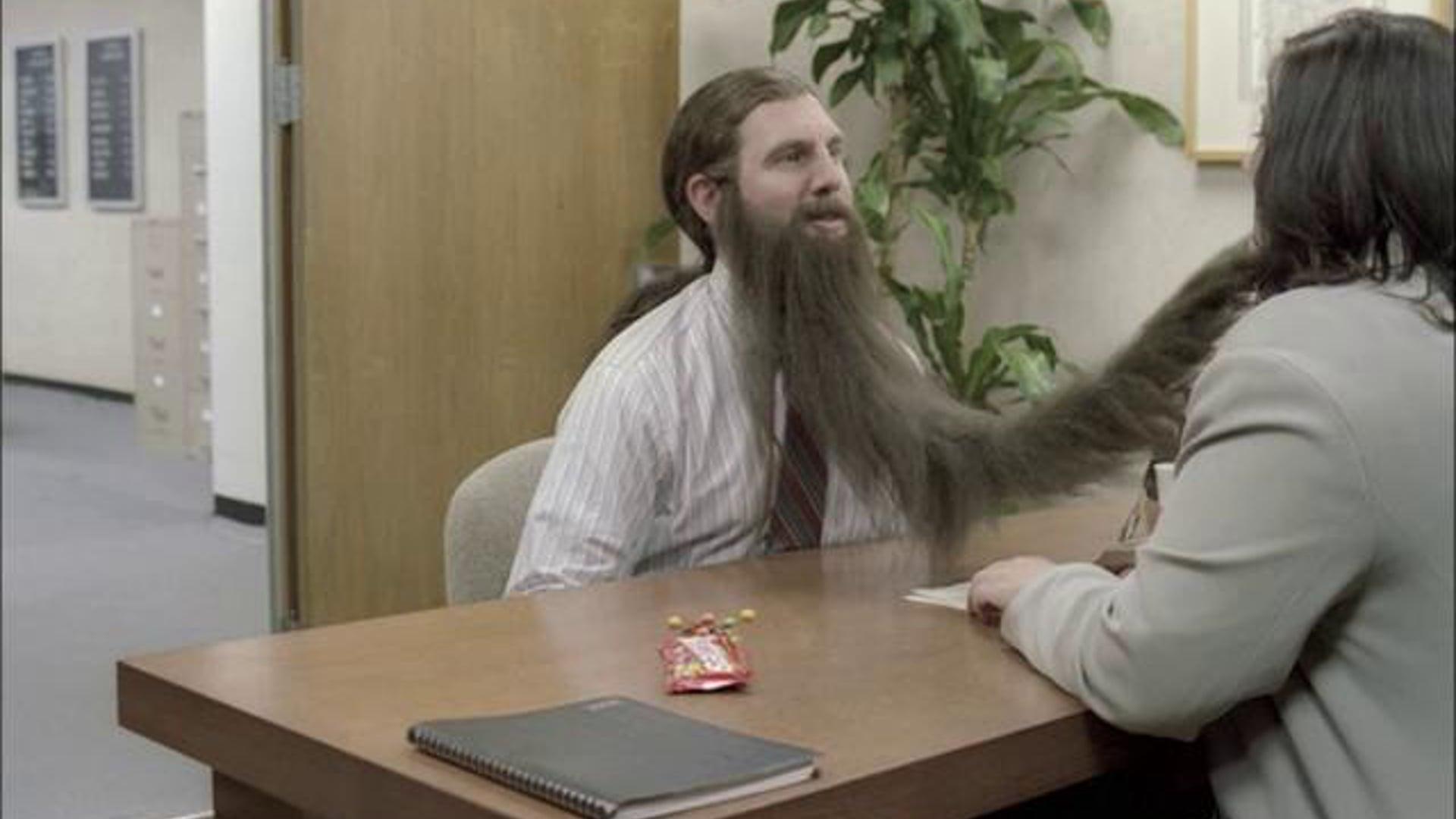 """Skittles """"Beard"""""""