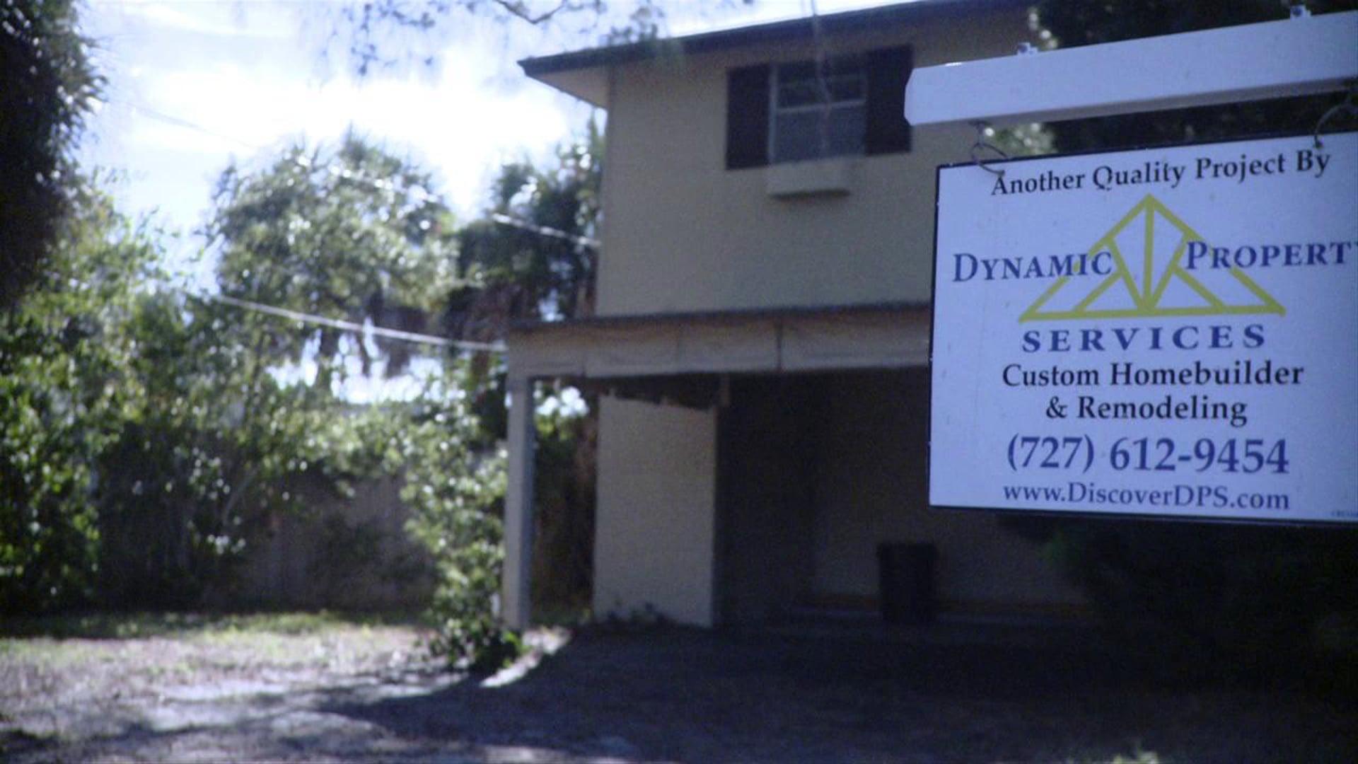 Dynamic Property Services Major ReHab