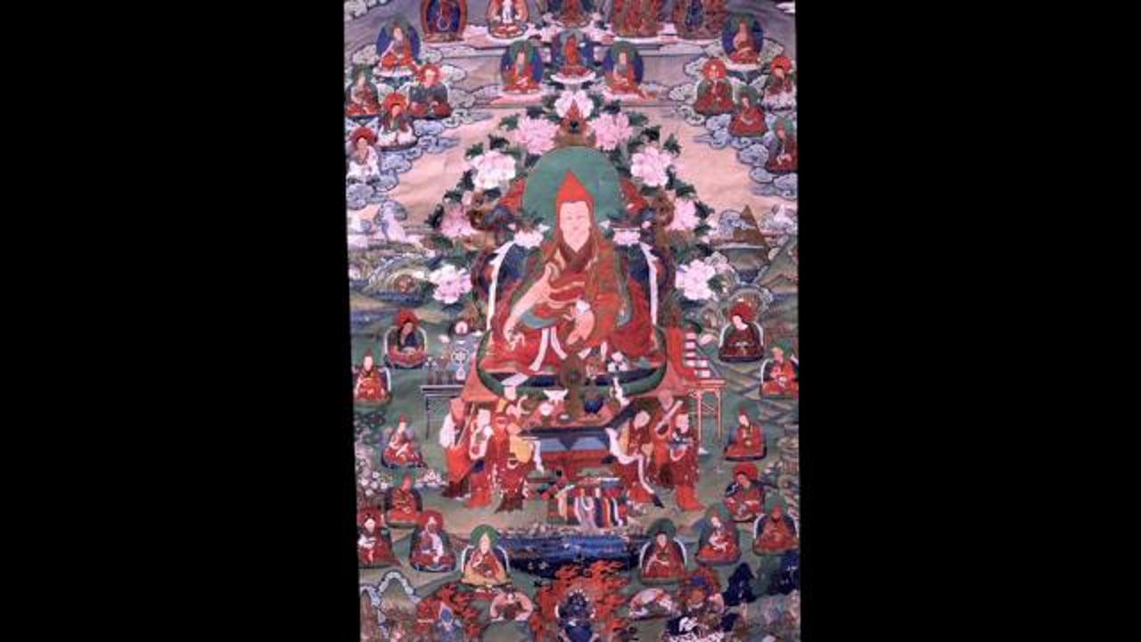 Monasteries 宗薩欽哲仁波切的寺院事業