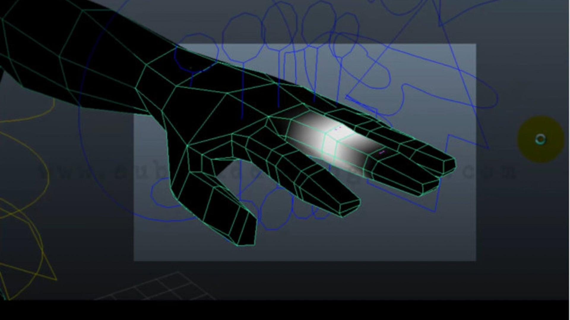 as_HyperSkin : Auto Skinning   Hyper Skinning System For Maya (Art & Technic)  v0.4