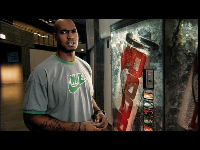 Nike Team of Heroes
