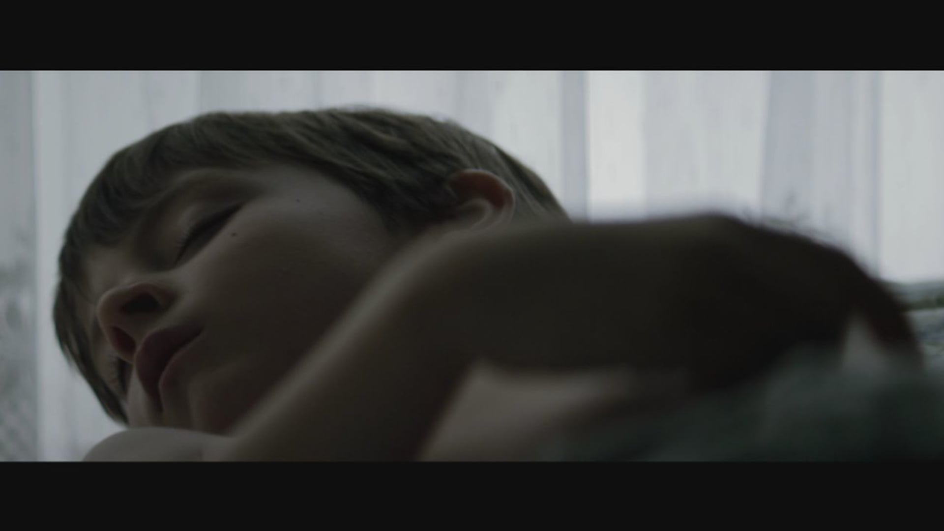 BED by David Whitehouse (UK Trailer)