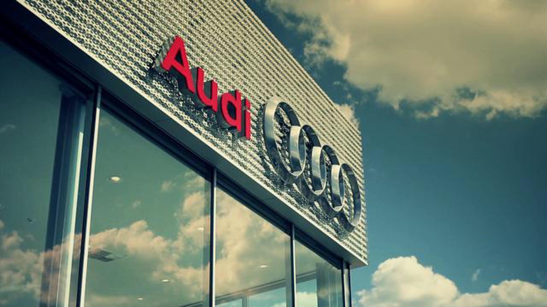Video Concept Development Audi