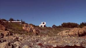 Cecilia Puga - House in Bahia Azul