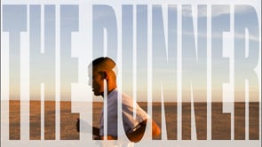 Never stop running: Fellows Friday on the release of Saeed Taji Farouky's new film, The Runner