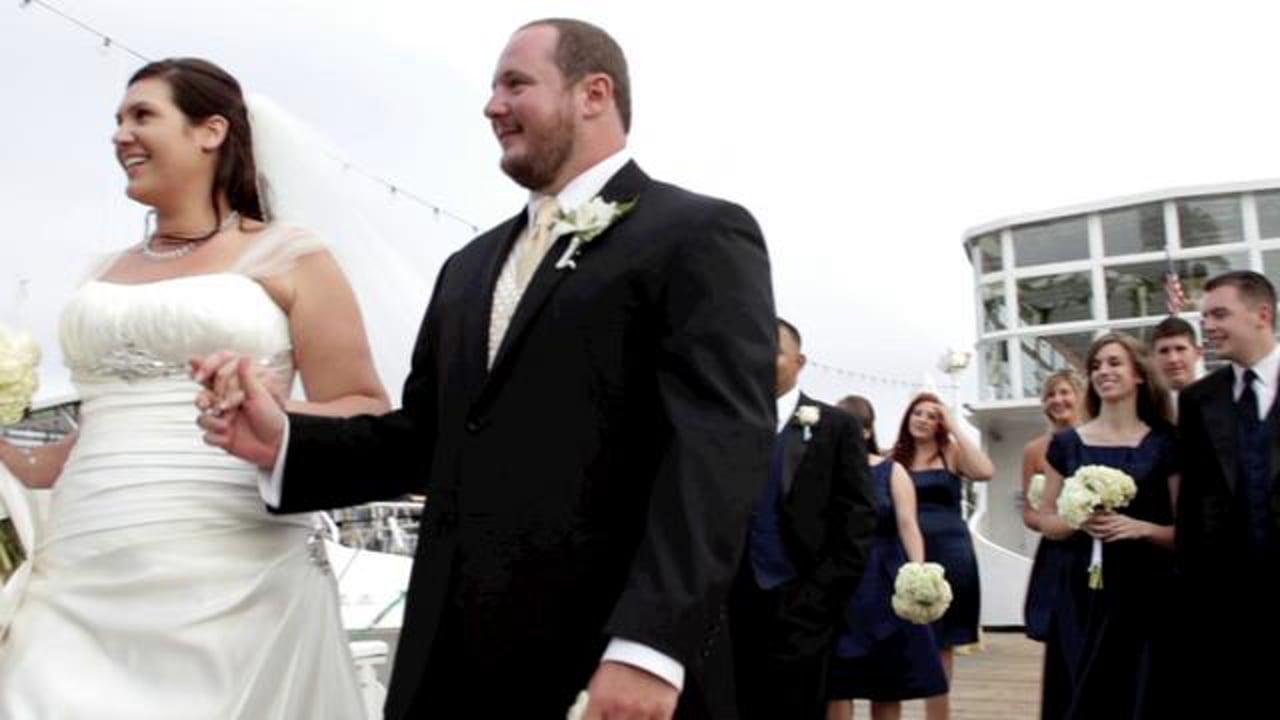 Thomas & Monique Wedding