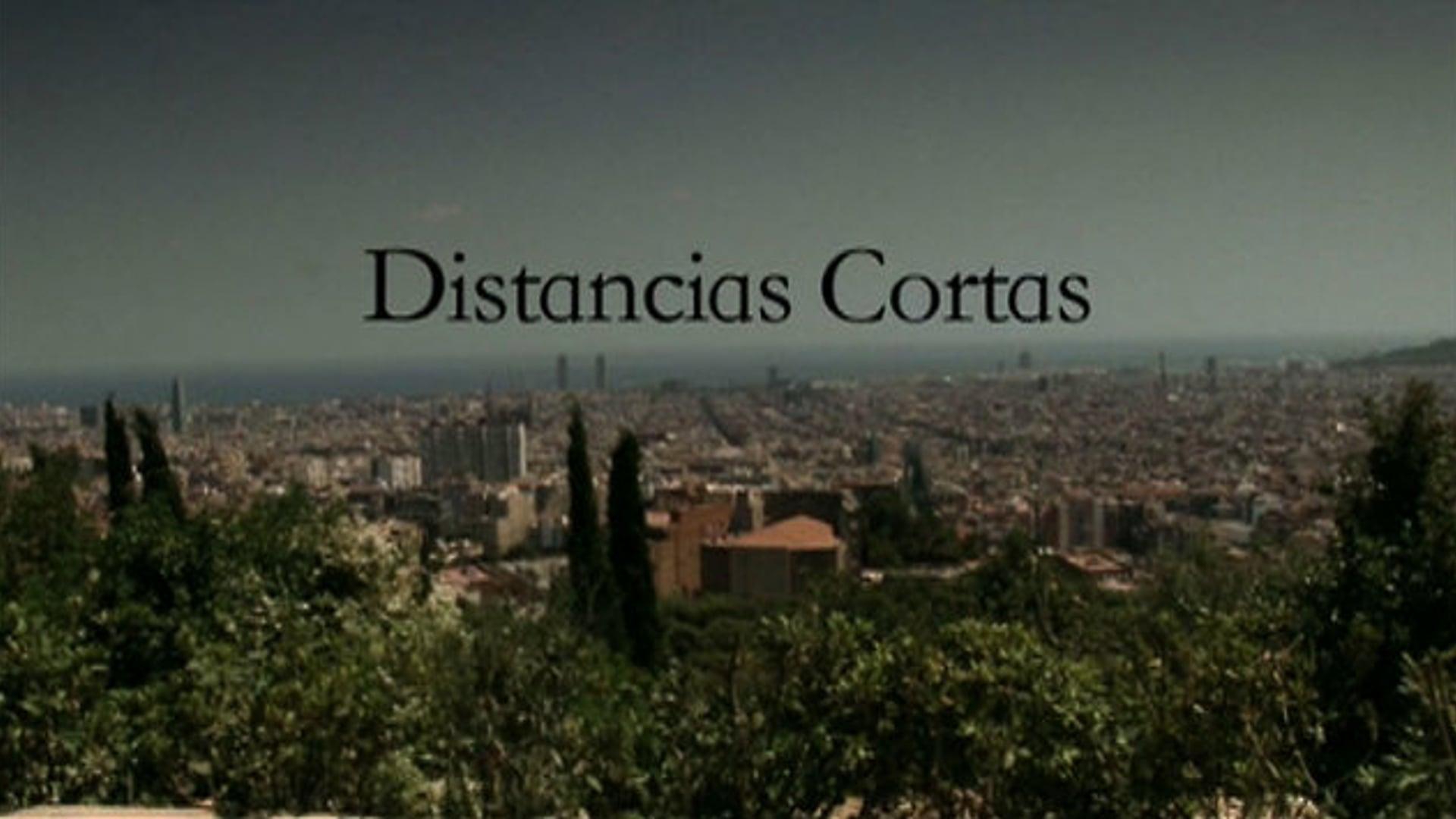 DISTANCIAS CORTAS (Short Distances)