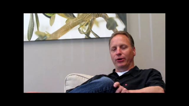 Business Testimony - Tom Gillihan, CEO - Sterling Communications