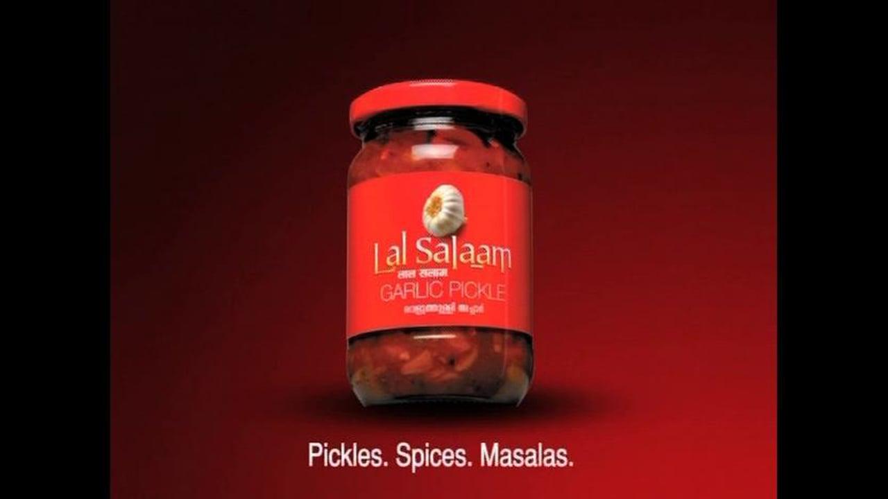 Commercial   Lal Salaam 'Mango'