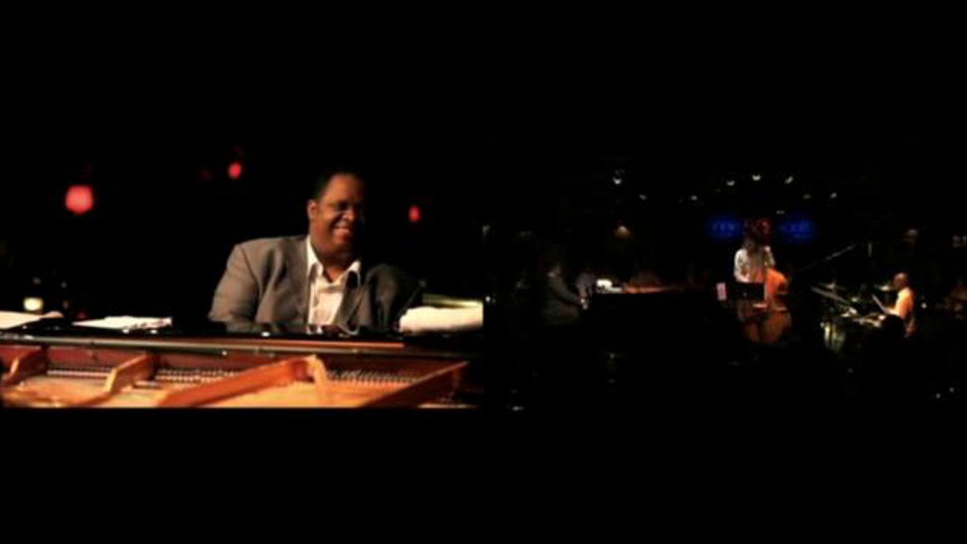 Julian Joseph Trio Live at Ronnie Scotts Club (London)