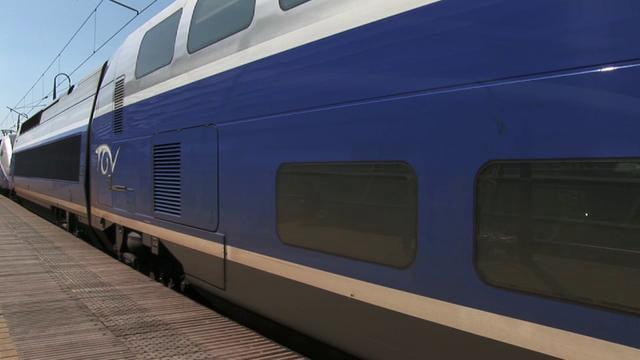 TGV 231