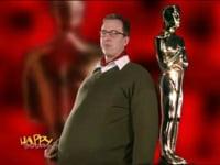 Happy Friday bei den Oscars