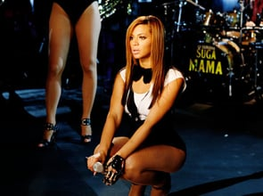 Beyonce AOL Sessions