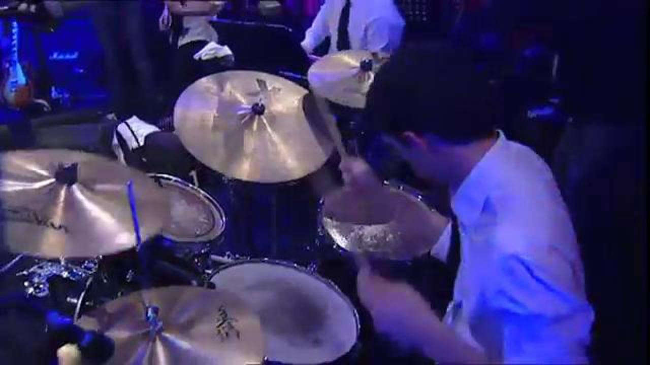 Hilfiger Denim Live * Barcelona - No Reply featuring Ben Jammin