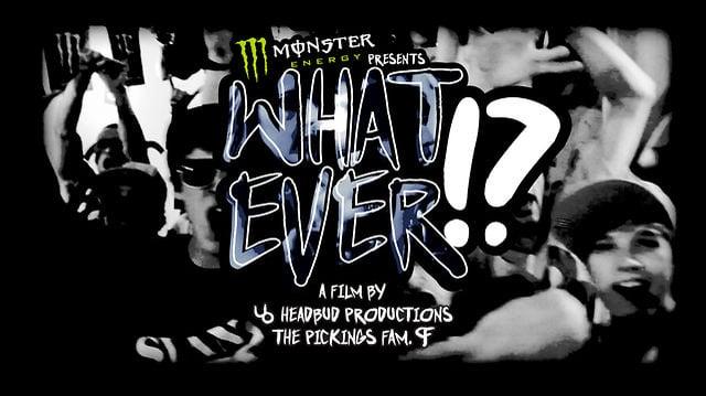 HEADBUD PRODUCTIONSPICKINGS FAM – WHATEVER full movie from Headbud Crew
