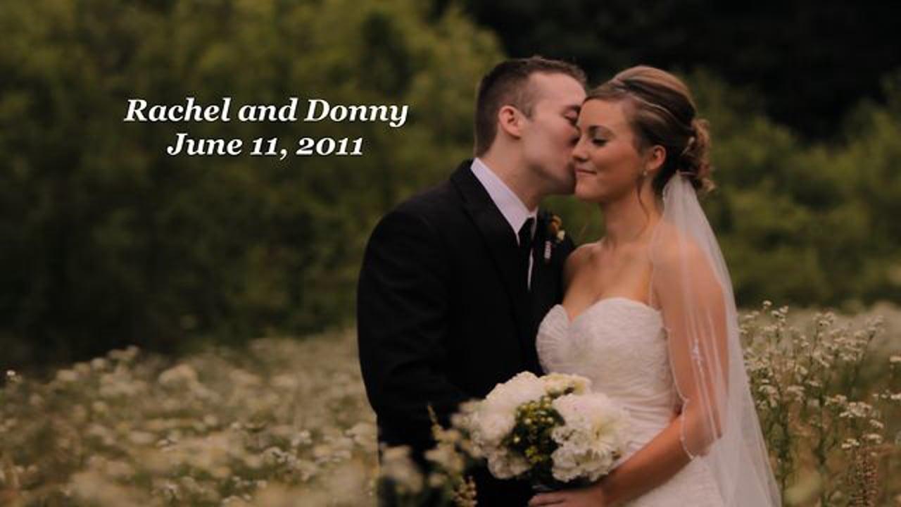 Rachel and Donny Pro Film Highlight