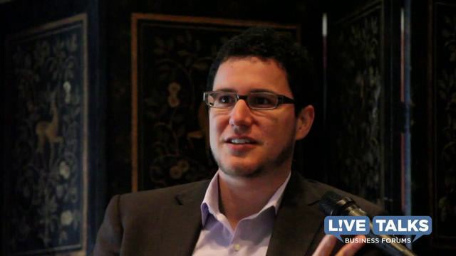 Eric Ries on The Lean Startup and Entrepreneurship