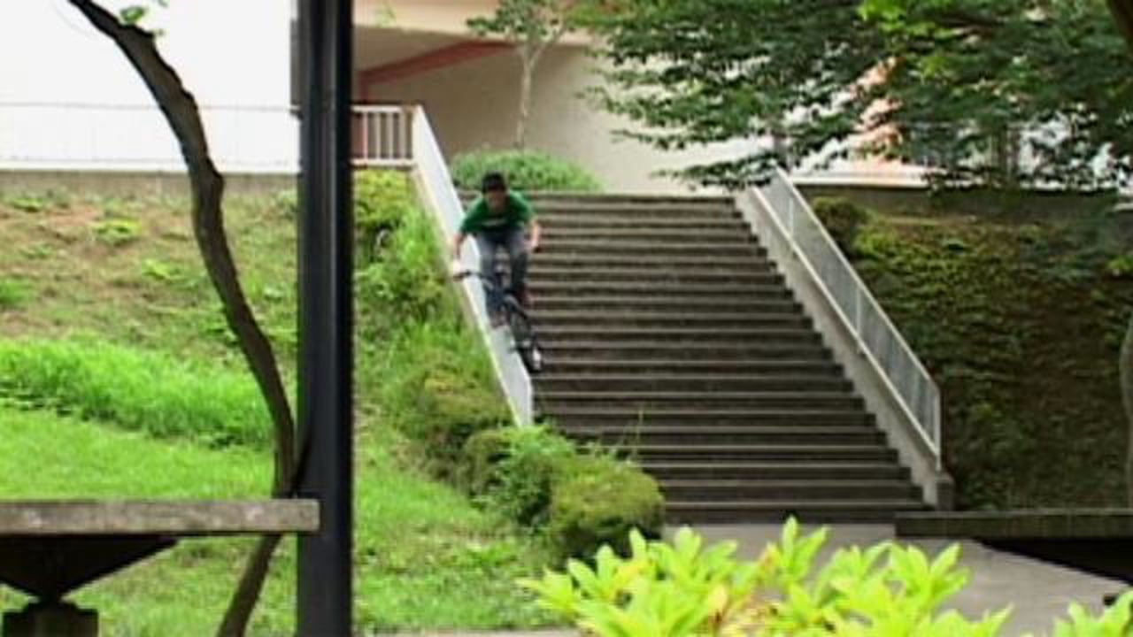 Nishino, Jul 2009