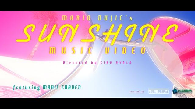 SUNSHINE Music Video