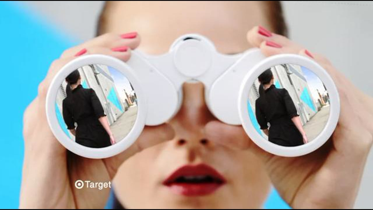 Target GO International Designers