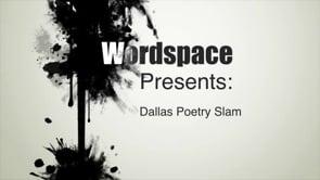 Robert Cotman: My First Poem