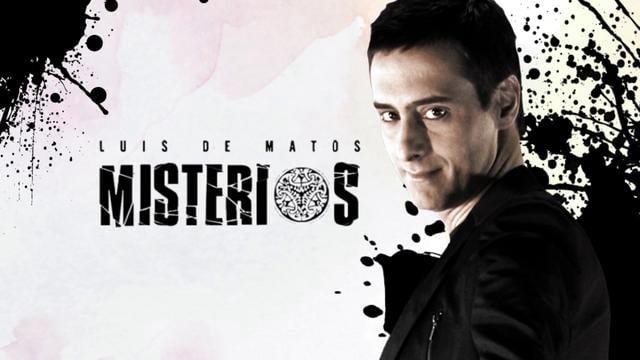 MISTÉRIOS Opening Credits