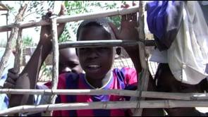 Darfuri Refugees Love Football
