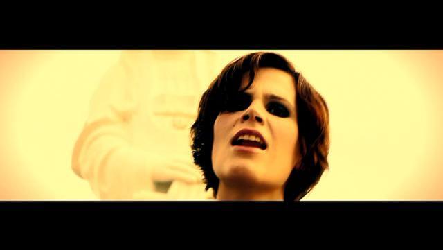 SUSANA & REX MUNDI - NOTHING AT ALL (Official Music Video)
