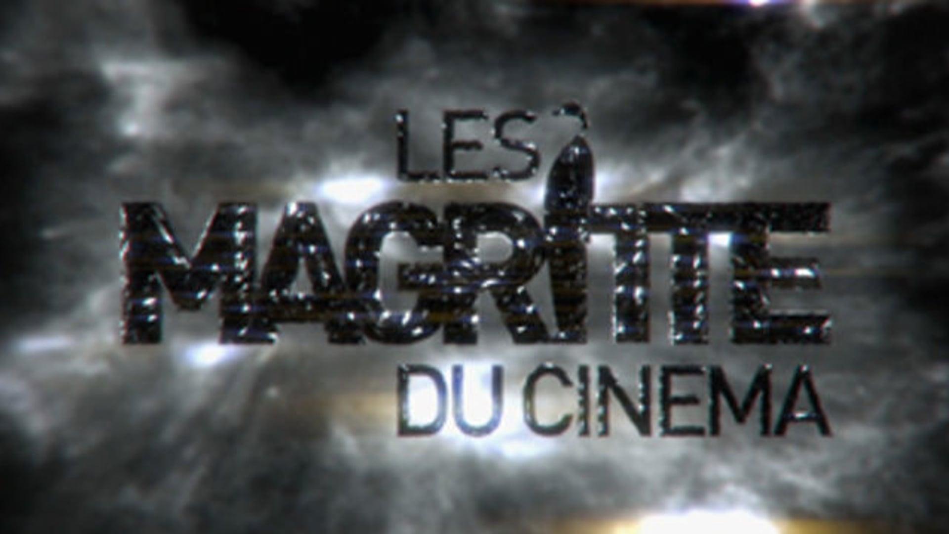 Les Magritte Du Cinema
