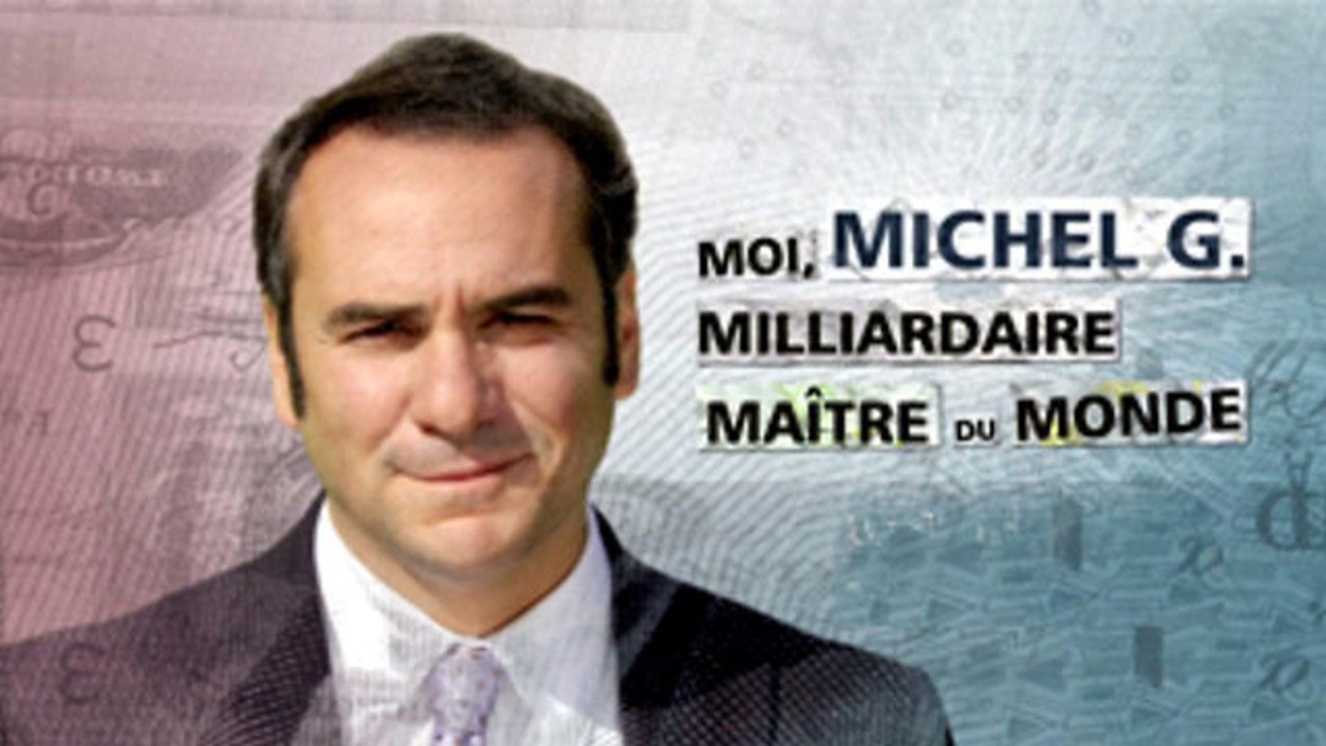 Moi Michel G Animation Showreel