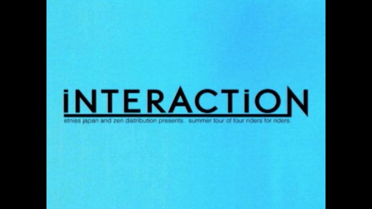 "Etnies Japan team summer tour 2011 ""INTERACTION"" DVD trailer."