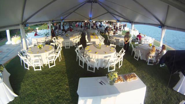As You Wish Weddings and Events | Wedding Planner | Hermitage Museum & Gardens | Norfolk, Virginia | Time Lapse