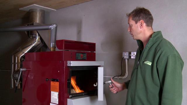 Reloading the Boiler