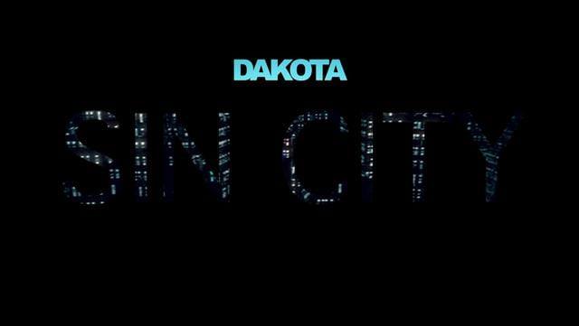 Markus Schulz presents Dakota - SIN CITY (Official Music Video)