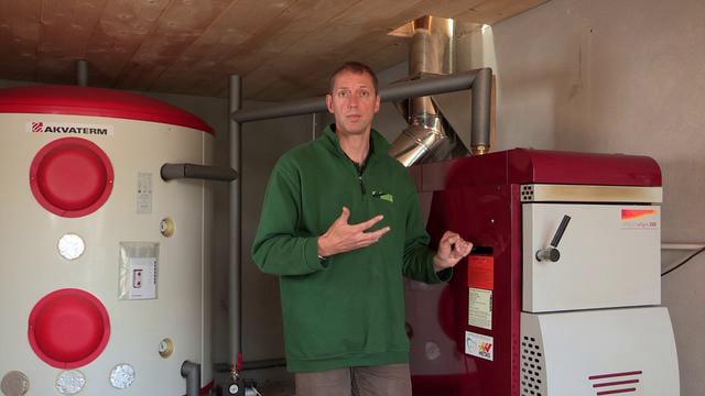 Using your boiler through the seasons