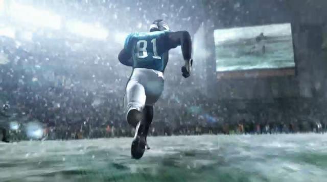CG DP: Nike - Gamebreakers