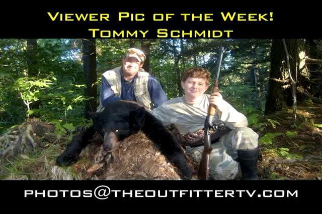 Tommy Schmidt, 10/30/11