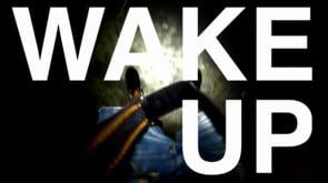 Wake Up! at Studio 2ten