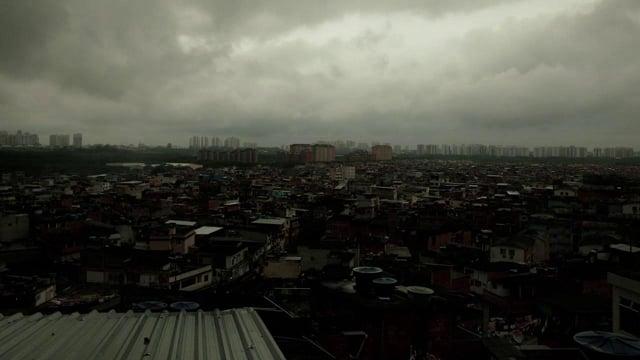 Favelas // Rio de Janeiro