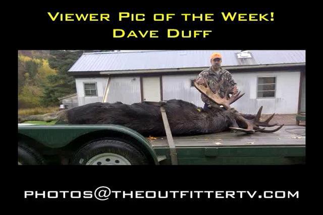 Dave Duff, 11/6/11