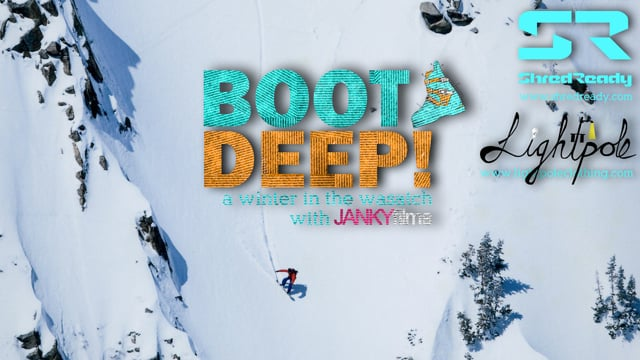 BOOT DEEP from JANKYfilms