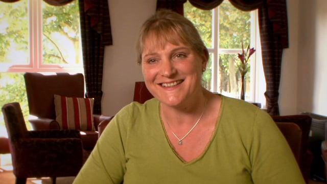 Suzanne Mumford – Dementia Care Consultant to Carebase