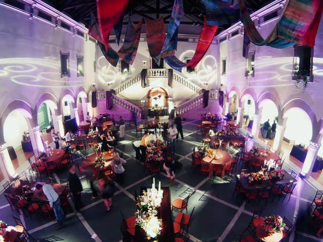 Wedding Videography | Norfolk, Virginia | Chrysler Museum | Time Lapse | Jodi & Matt