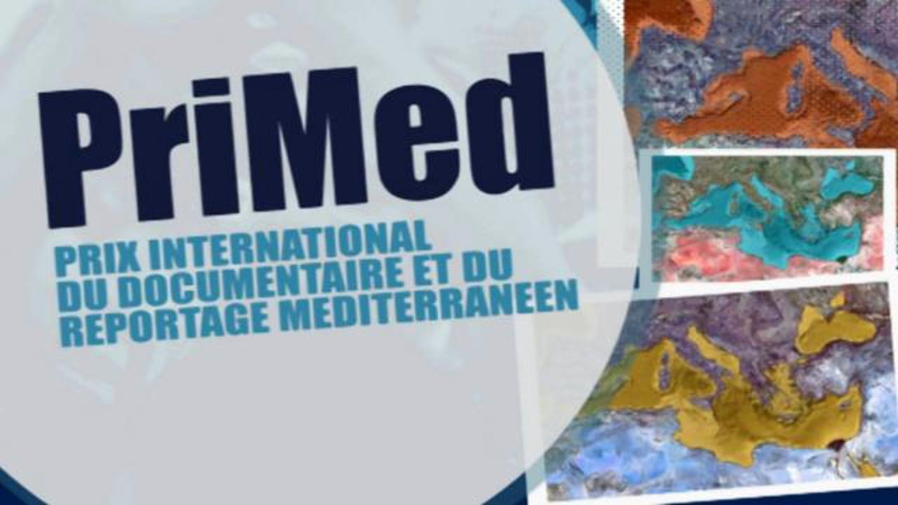 Bande Annonce PriMed 2011