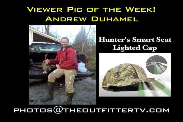 Andrew Duhamel, 11/13/11