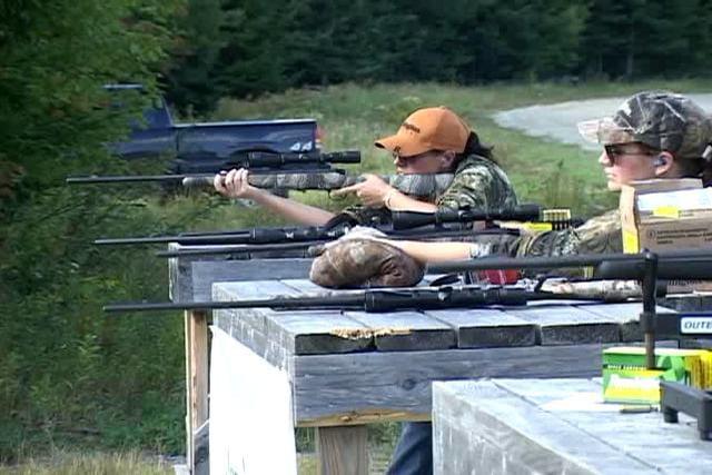 Remington Bear Hunt